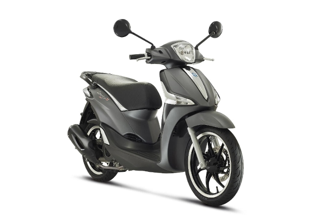 PIAGGIO - Liberty 125 4-T iGet ABSSPORT (124)